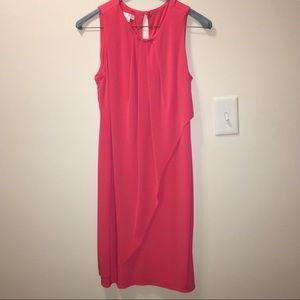 Coral London Times dress 4
